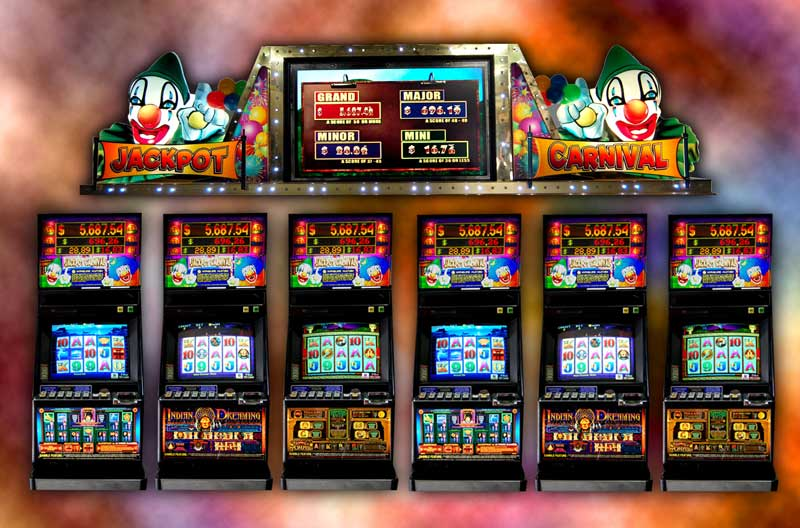 Buy poker slot machines silver strike casino coins
