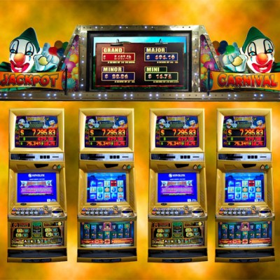 buy slot machine for home